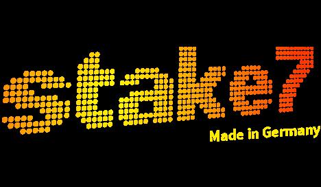 Stake7 Casino Logo
