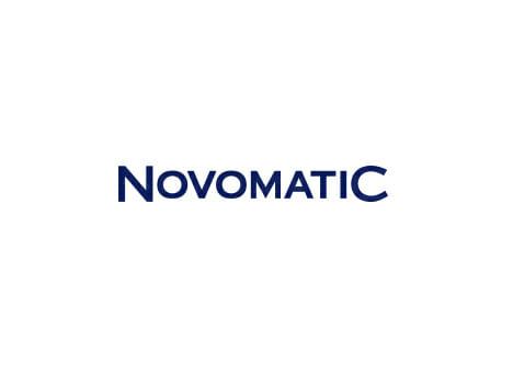 Banner Novomatic