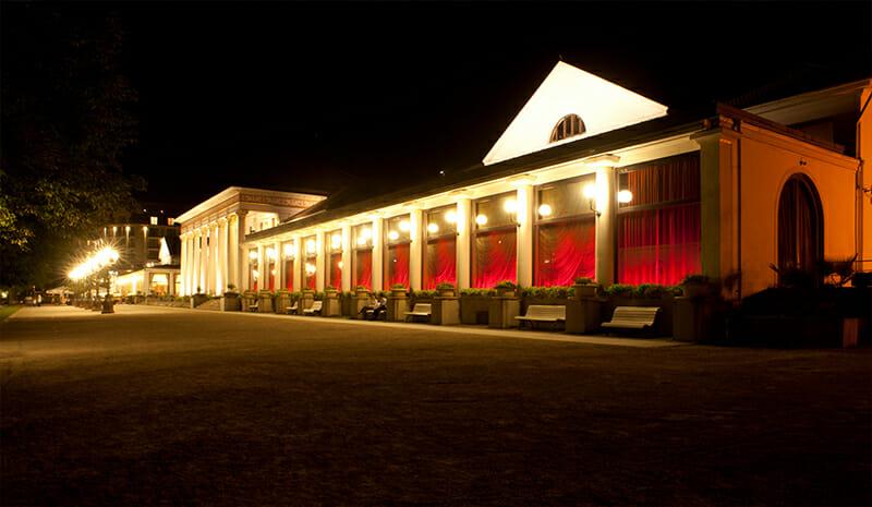 Casino In Baden Baden
