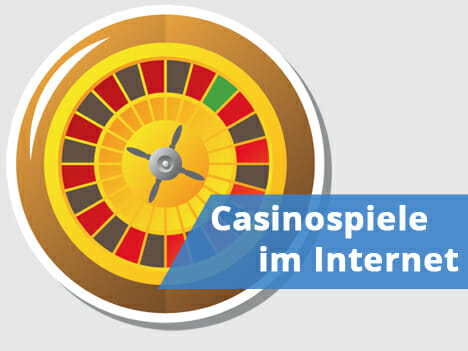 Casinospiele Internet