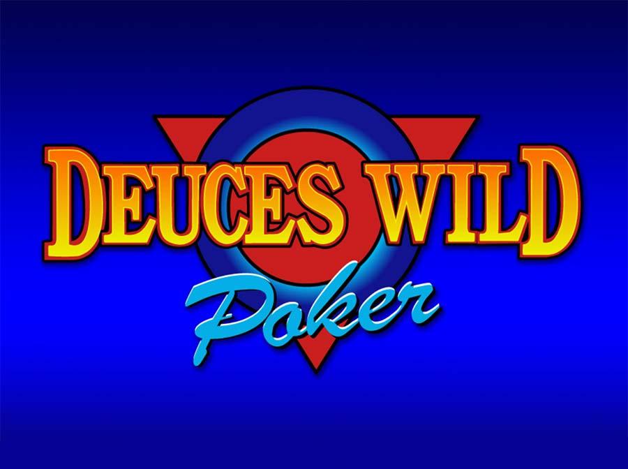 Deuces Wild Poker Vorschau