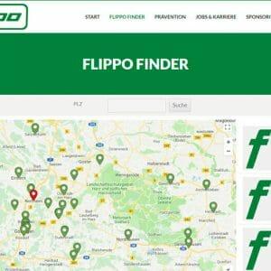 Flippothek Hannover Standorte