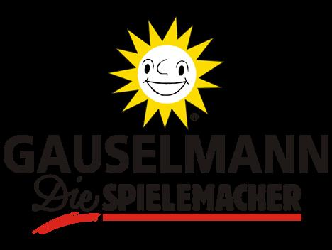 Gauselmann Spielhallen Logo