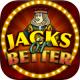 Jacks or Better Videopoker App