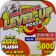 LevelUP Videopoker App