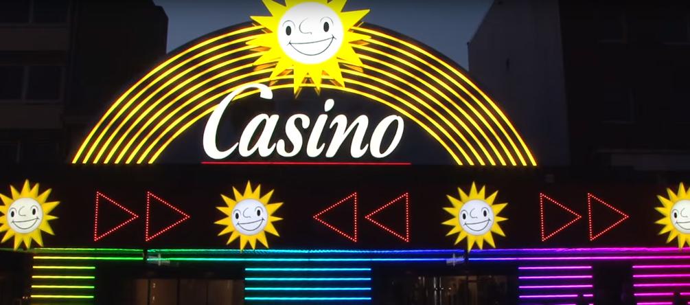 Merkur Casino Reeperbahn