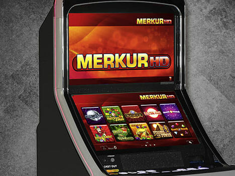 Merkur Evolution