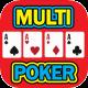 Multi Hand Videopoker App