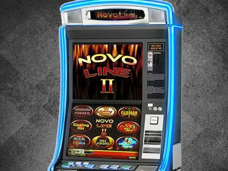 Novoline Serie II
