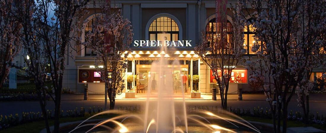 Spielbank Bad Neuenahr Vorschau