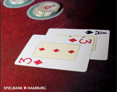Spielbank Hamburg Poker