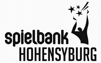 Spielbank Hohensyburg Logo