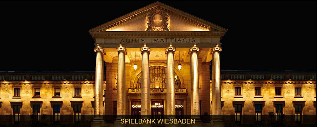 Spielbank Wiesbaden Kurhaus