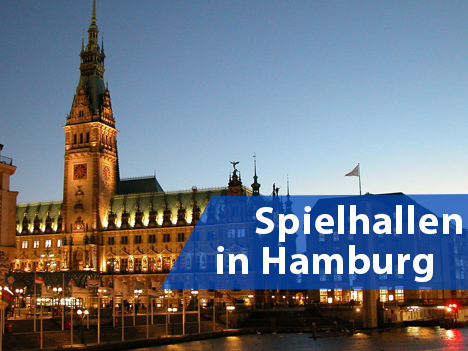 Spielhallen In Hamburg