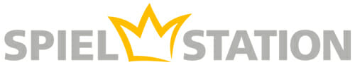 Spielstation Hannover Logo
