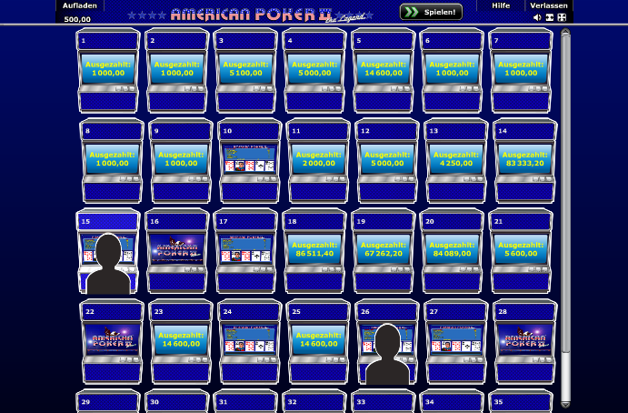 American Poker 5