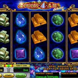 Jewels 4 All Deluxe
