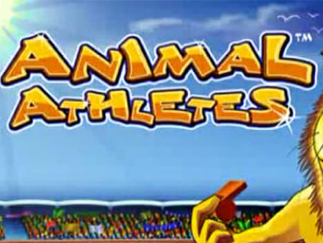 Animal Athletes Logo