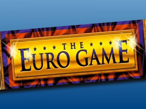 Euro Game Logo