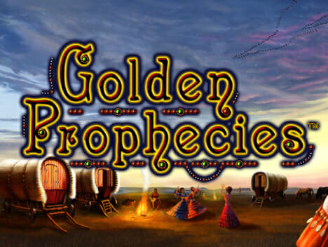 Golden Prophecies Logo