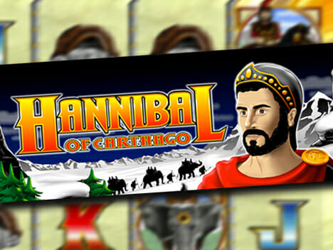 Hannibal Of Carthago Logo