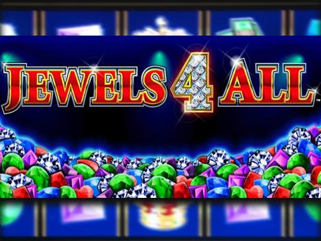 Jewels 4 All Logo