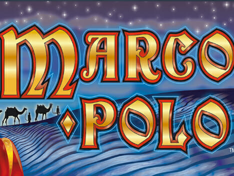 Marco Polo Deluxe Logo