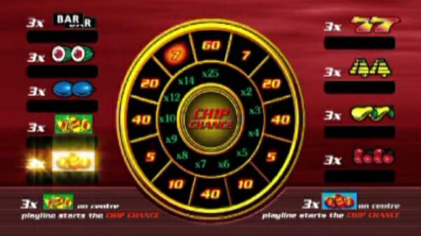 Chip Runner Online Spielen