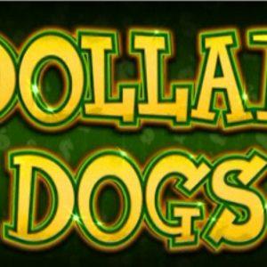 Novoline-dollar-dogs-logo