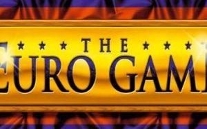 Novoline Euro Game Logo