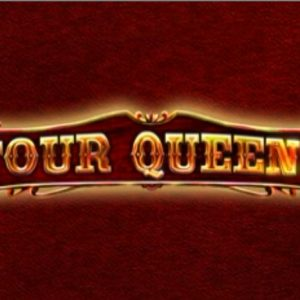 Novoline-four-queens-logo