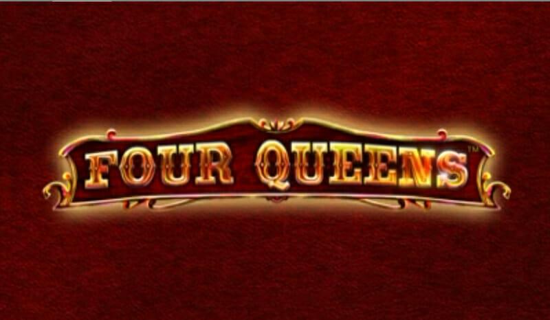 Novoline-four-queens-logo