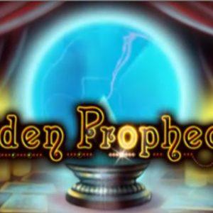 Novoline-golden-prophecies-logo