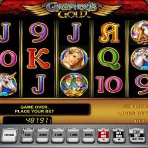 Novoline-gryphons-gold-online-slot