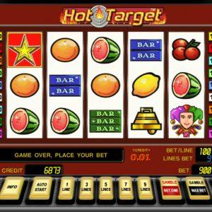 Novoline-hot-target-spielautomat