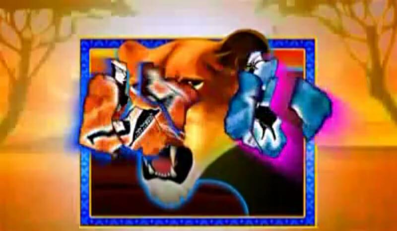Novoline-lions-symbole