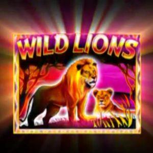 Novoline-lions-wild