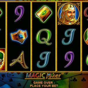 Novoline-magic-joker-spielautomat
