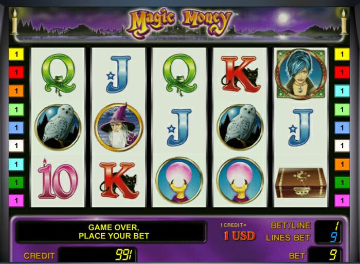 Novoline-magic-money-spielautomat