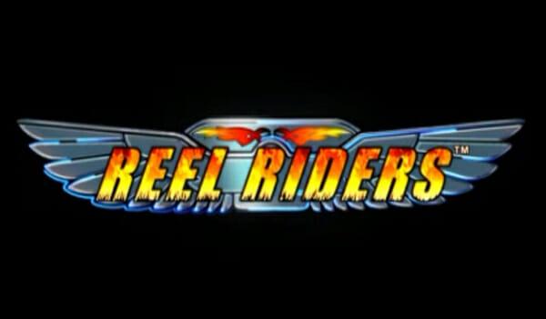 Novoline-reel-riders-logo
