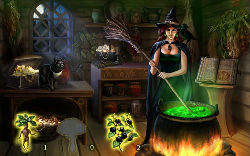 Novoline-rich-witch-bonus