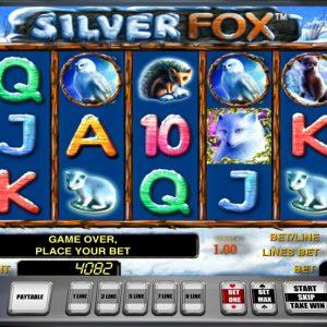 Novoline-silver-fox-spielautomat