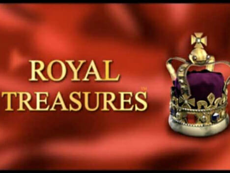 Royal Treasures Logo