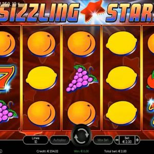 Novoline-sizzling-stars-spielen