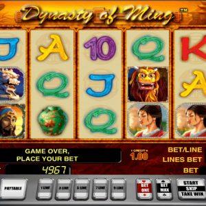 Novoline-the-ming-dynasty-automatenspiel