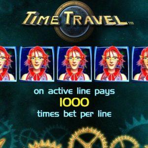Novoline-time-travel-gewinne