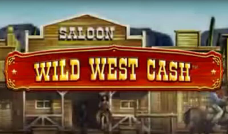 Novoline-wild-west-cash-logo