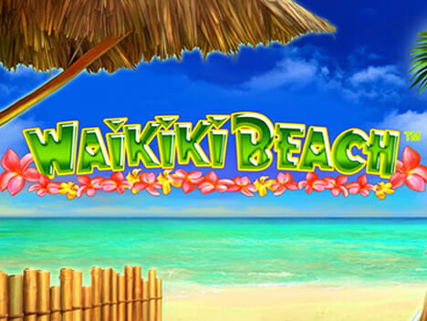 Waikiki Beach Logo
