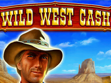Wild West Cash Logo