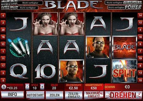 Blade Online Spielen